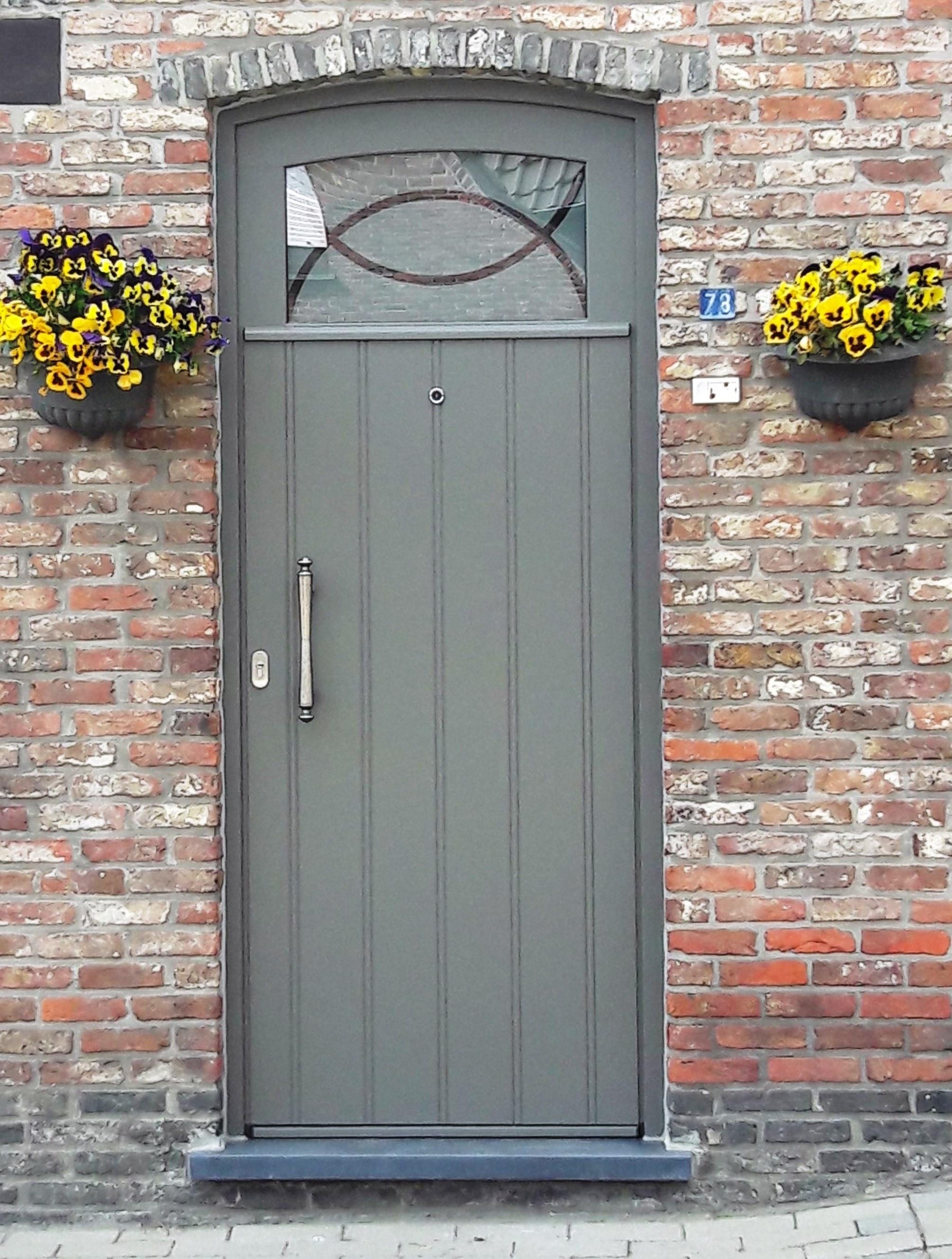 deuren 25